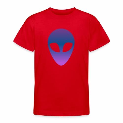Aliens - Camiseta adolescente