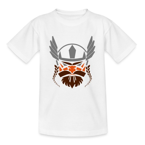 smosviking - Teenager T-shirt