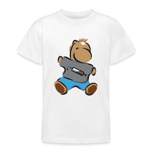 Breitmarra - Teenager T-Shirt