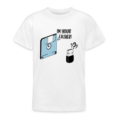 I'm your father - T-shirt Ado