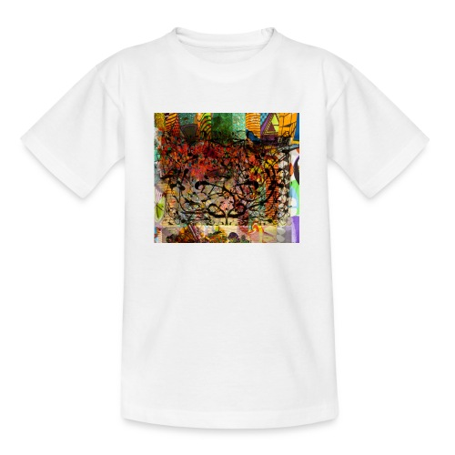 urban tribute - T-shirt Ado