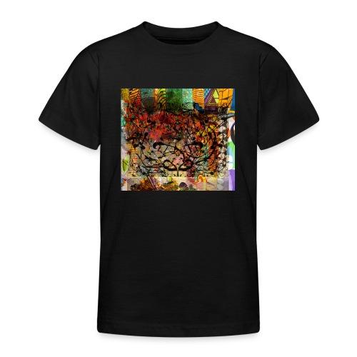 urban tribute - T-shirt Ado