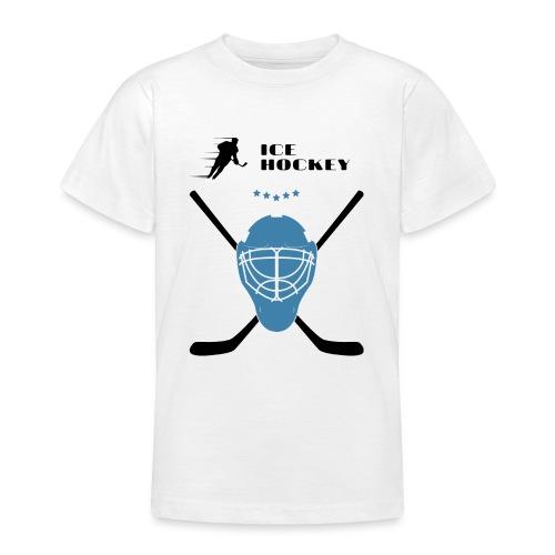IceHockey - Nuorten t-paita