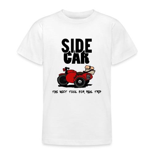 side TRIP - T-shirt Ado