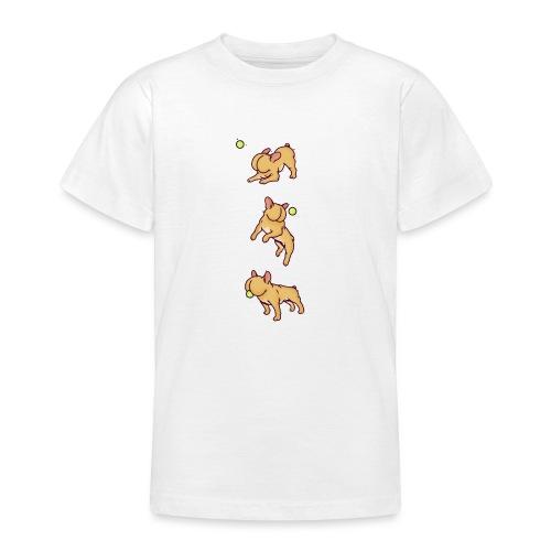 BUTTDOG - Koszulka młodzieżowa