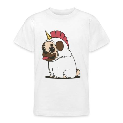 Chien Chien - T-shirt Ado