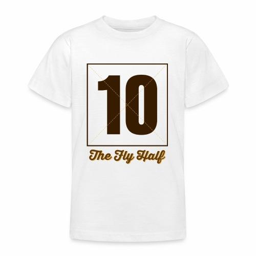 FlyHalf10 Marplo - Maglietta per ragazzi