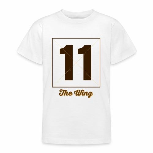 Wing11 Marplo - Maglietta per ragazzi
