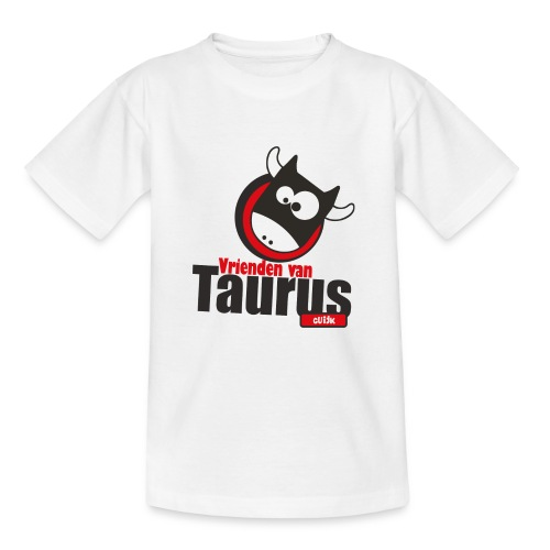 Vrienden van Taurus - Teenager T-shirt