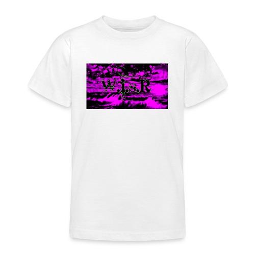 wisr valuva taivas Naisten-T Paita - Nuorten t-paita