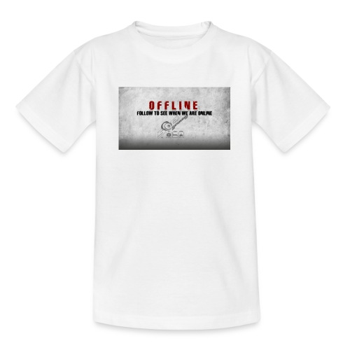Offline V1 - Teenage T-Shirt