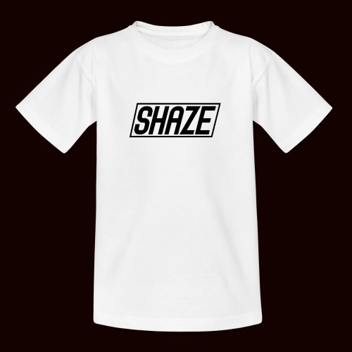 Shaze T-Shirt - Teenager T-shirt