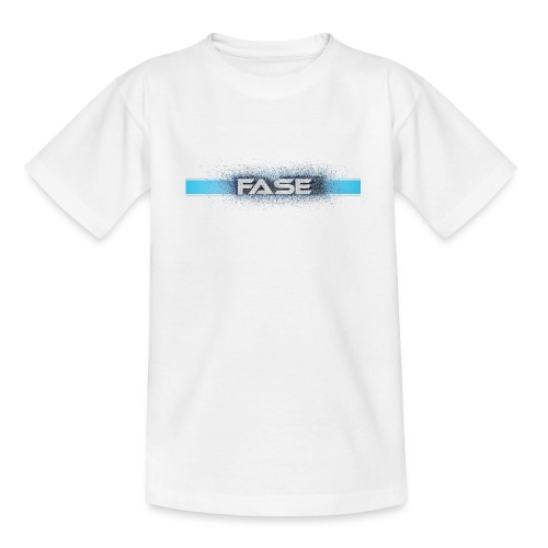 FASE - Teenage T-Shirt