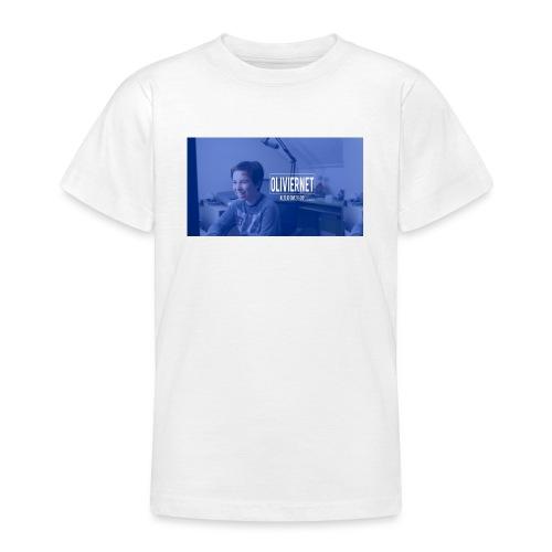 banner 3 jpg - Teenager T-shirt