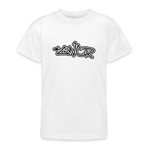 GWC Crew Merch - Teenager T-Shirt
