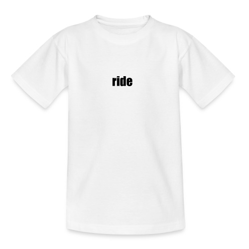 rimpel - Teenager T-shirt