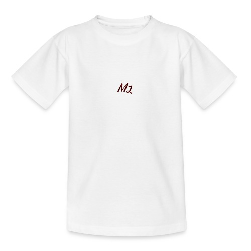 ML merch - Teenage T-Shirt