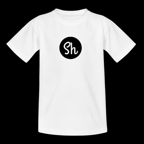LOGO 2 - Teenage T-Shirt
