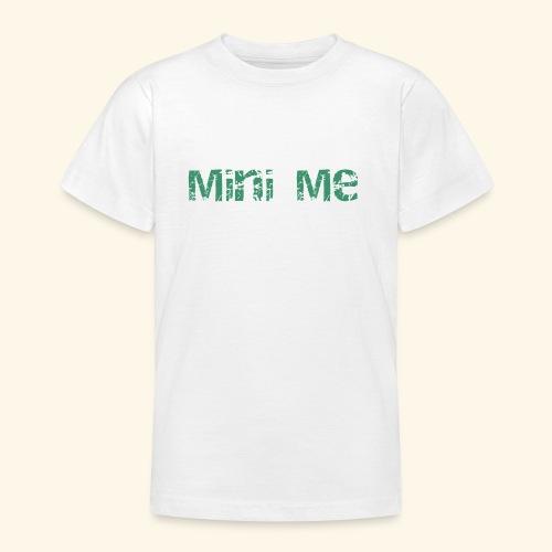 minime - T-shirt tonåring