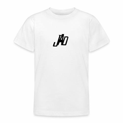 Jenna Adler Designs - T-shirt tonåring