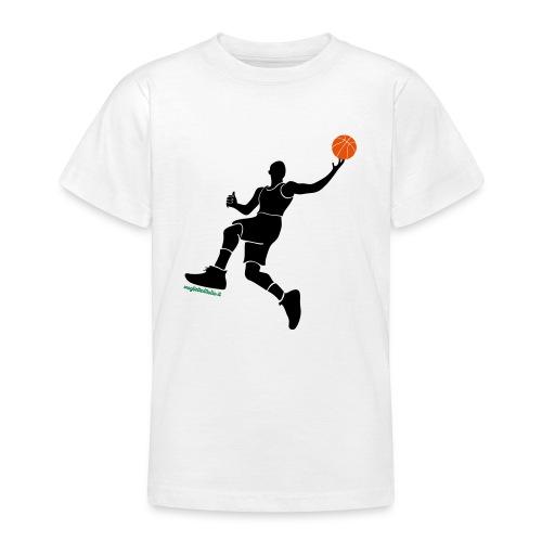 slamdunk_ball - Maglietta per ragazzi