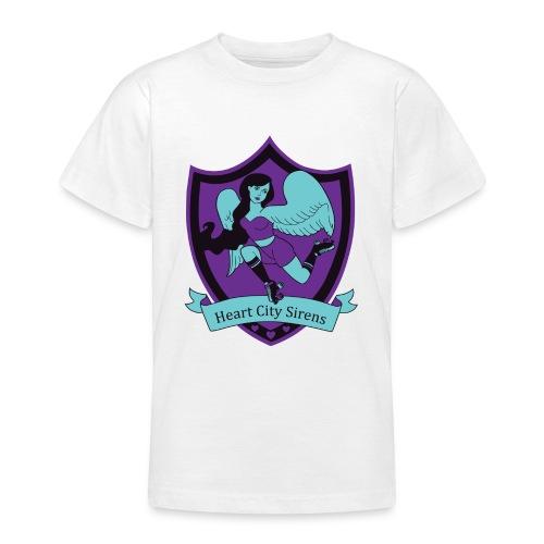 sirens - T-shirt tonåring