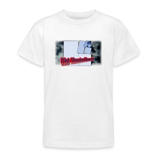 Logo Het HondenKanaal - Teenager T-shirt