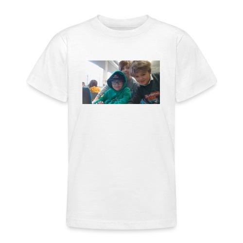 hihi - T-shirt tonåring