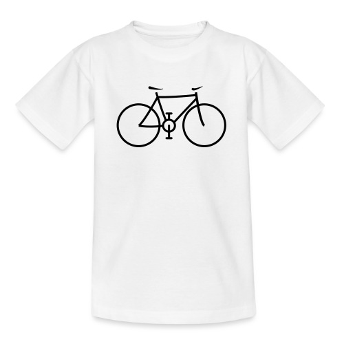 Singlespeed - Teenager T-Shirt