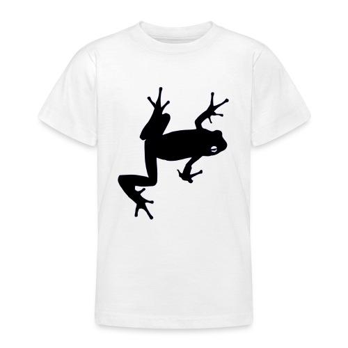 Frosch - Teenager T-Shirt