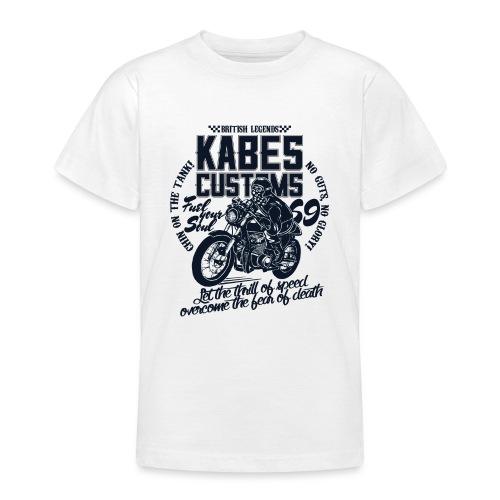 Fuel your Soul - Teenage T-Shirt