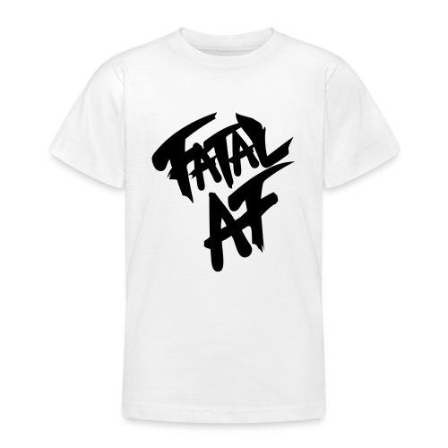 fatalaf - T-shirt Ado