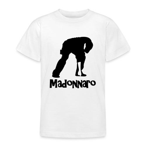 simpler version for logo - Teenage T-Shirt