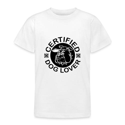 Certified - Teenager T-Shirt