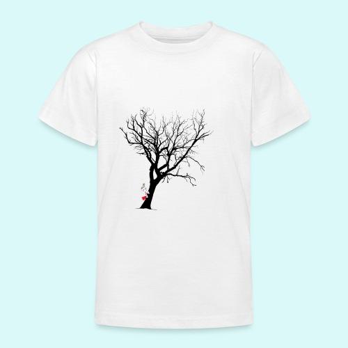 clown arbre - T-shirt Ado
