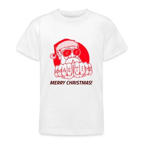 christmas - T-shirt Ado