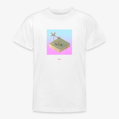 ISLAND #01 - Teenager T-Shirt