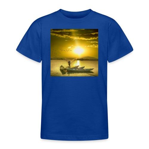 Tramonto - Maglietta per ragazzi