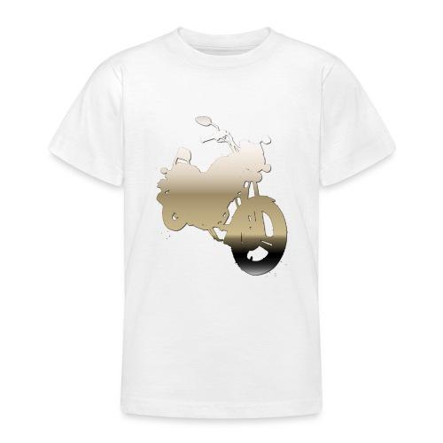 snm daelim vs 5 png - Teenager T-Shirt