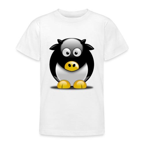 Mascotte MayLUG - T-shirt Ado