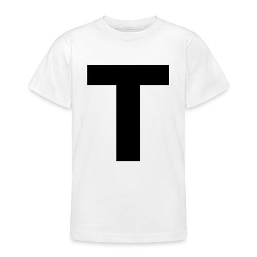 Tblack - Teenager T-Shirt