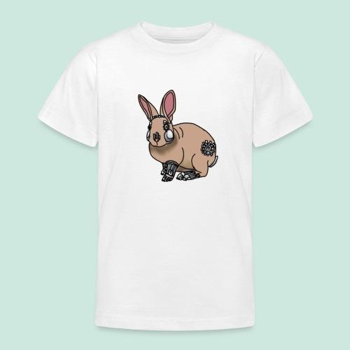 BUNNYBOT - Teenage T-Shirt