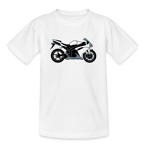 R1 07-on V2 - Teenage T-Shirt