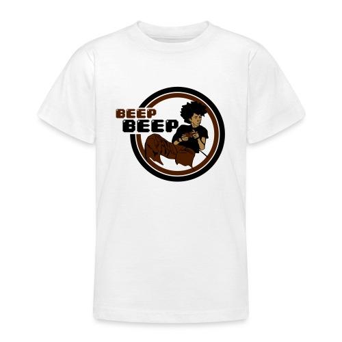 Beep Beep Gamer - Teenage T-Shirt