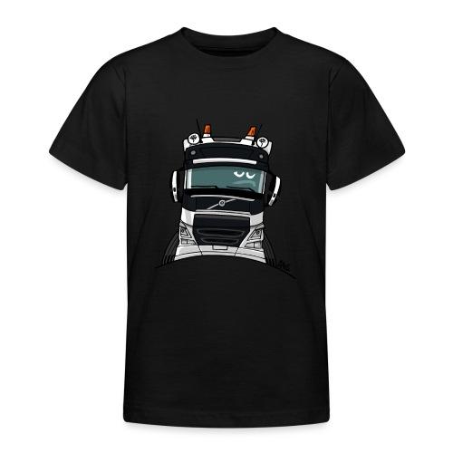 0488 V truck wit - Teenager T-shirt