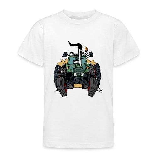 0163 F - Teenager T-shirt