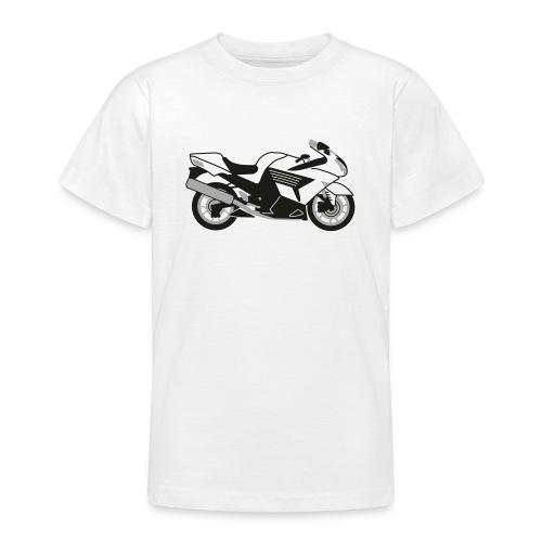 ZZR1400 ZX14 - Teenage T-Shirt