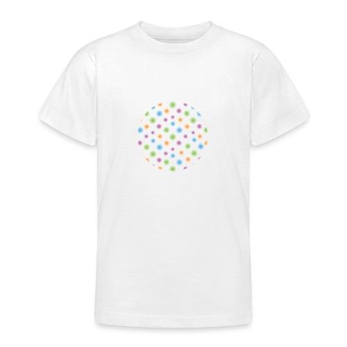 dots - Teenage T-Shirt