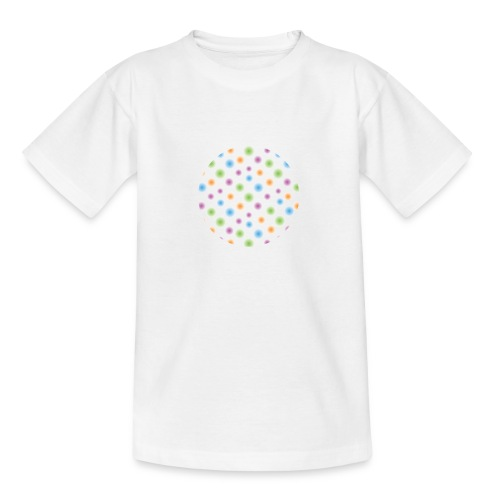 kropki - Koszulka młodzieżowa