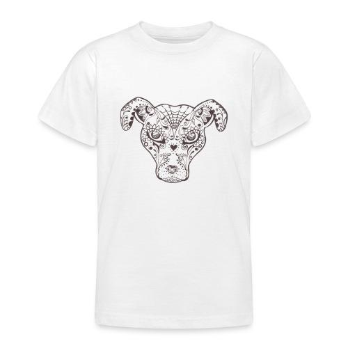 Sugar Dog - Teenager T-Shirt